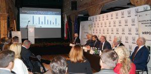 3 300x147 - Wizyta Podkomisji stałej dospraw wykorzystania środków pochodzących zUnii Europejskiej.