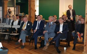 4 300x187 - Wizyta Podkomisji stałej dospraw wykorzystania środków pochodzących zUnii Europejskiej.