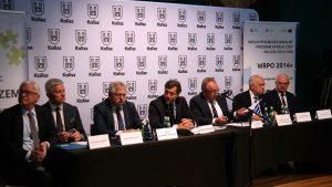 5 300x169 - Wizyta Podkomisji stałej dospraw wykorzystania środków pochodzących zUnii Europejskiej.