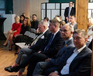 6 300x244 - Wizyta Podkomisji stałej dospraw wykorzystania środków pochodzących zUnii Europejskiej.