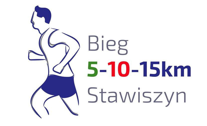 item 378 - Bieg Stawiszyn 5-10-15 km !