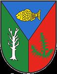 Herb Gmina Brzeziny