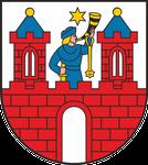 Herb Miasto Kalisz