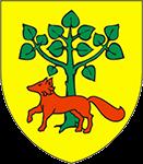 Herb Gmina Lisków