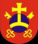 Herb Gmina Miasto Ostrów Wielkopolski