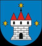 Herb Gmina iMiasto Raszków