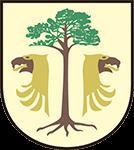 herb sosnie 134x150 - Gmina Sośnie