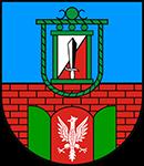 Herb Gmina iMiasto Stawiszyn