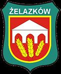 Herb Gmina Żelazków
